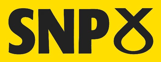 Lanarkshire Print & Media Ltd Customer - Scottish National Party - SNP